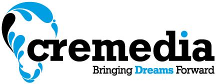 Cremedia Logo Dark