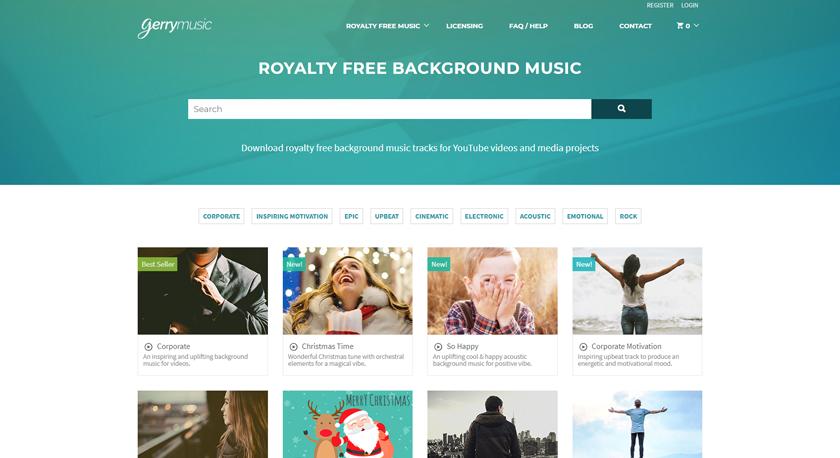 Gerry-Music-Stockmusic-Websites