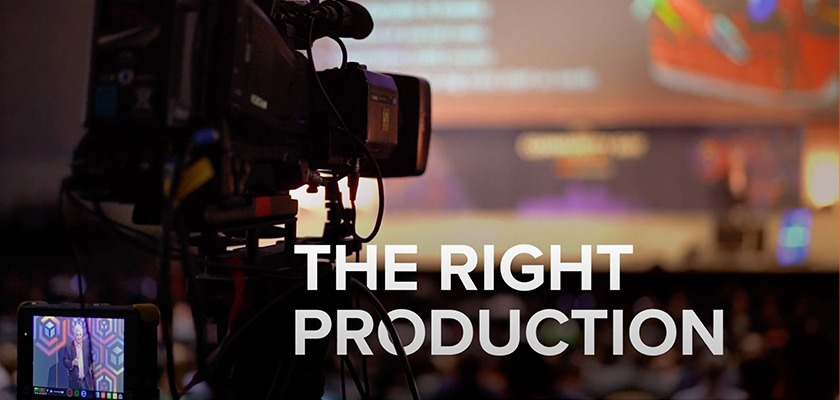 Influence-With-The-Right-Production