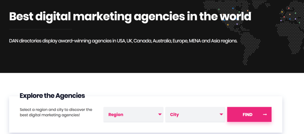Dan-Digital-Agency-Directory