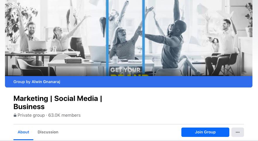 Improve Agency Credibility Facebook Groups