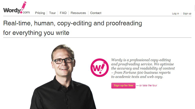 Wordy-Content-Tool