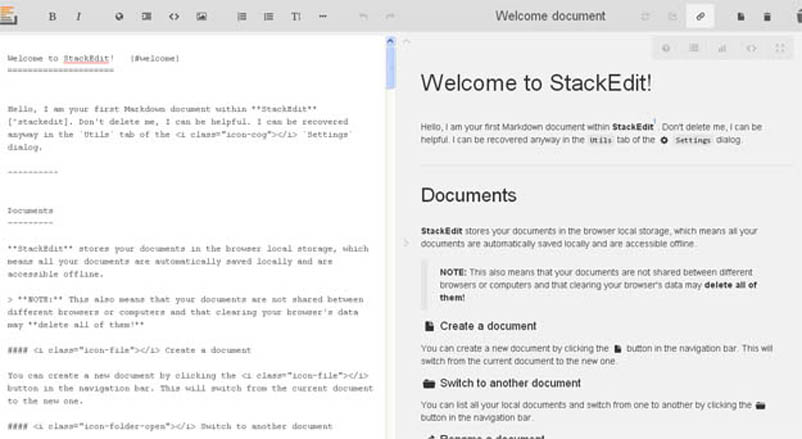 Stack-Edit-Content-Tool