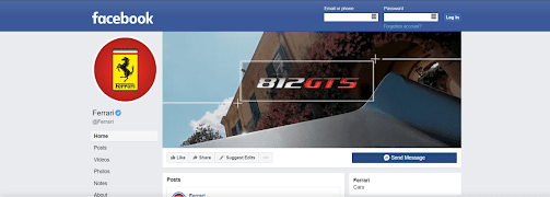 Ferrari-Facebook-Cover