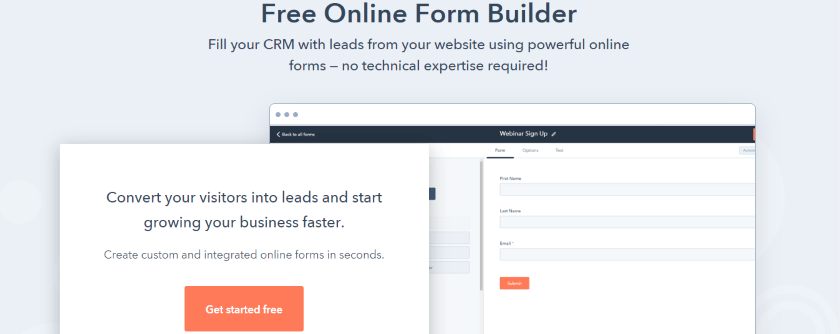 Hubspot-Forms-Customer-Survey-Tool