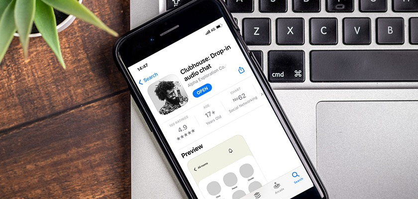 Digital Marketing Influencers To Follow On Clubhouse