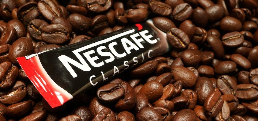 Nescafe Digital Marketing Strategy