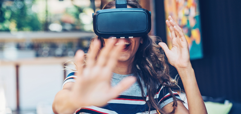 What Is Virtual Reality And How Is It Going To Change Our Future