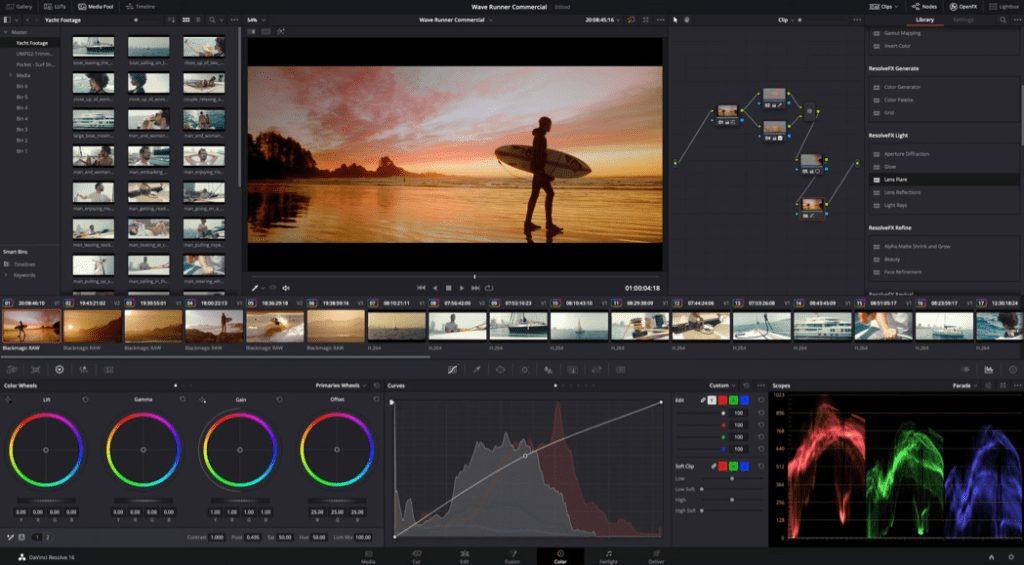 Davinci-Resolve-Video-Editing-Software