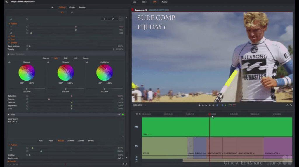 Lightworks-Video-Editing-Tool