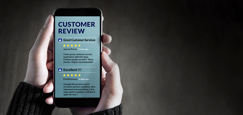 Top 5 Industries Most Affected By Online Reviews