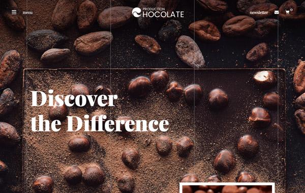 chocolate cp