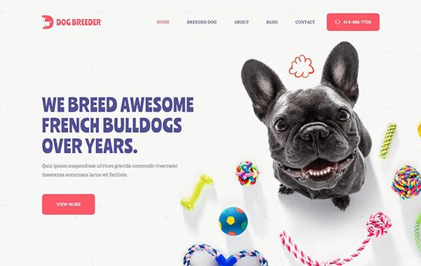 Dog Breeder Cp