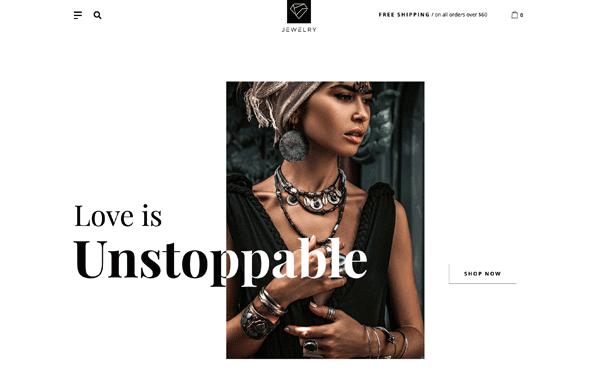 Jewelry Shop Cp
