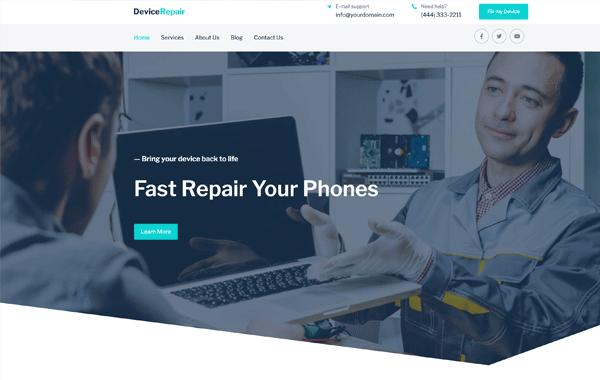 Mobile Repair Cp